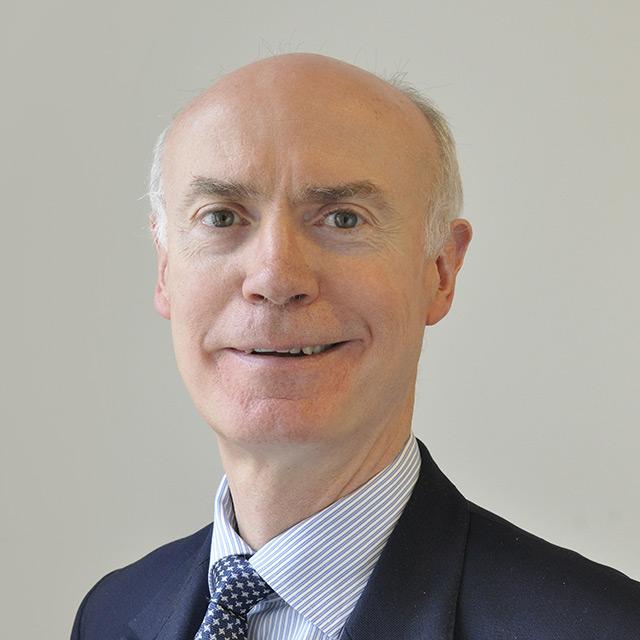 Dr Brian MacGreevy
