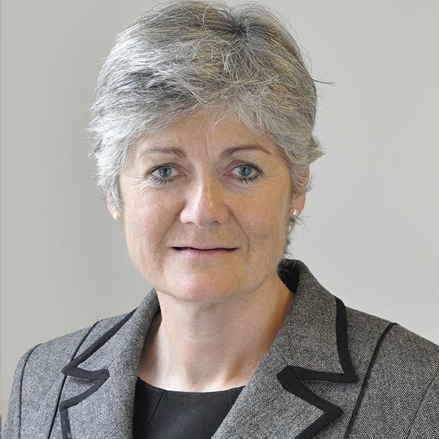Dr Joanna Hayes